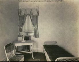 Layout Room - 1925