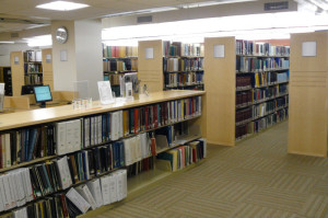 Genealogy/Local History Section