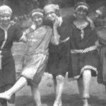 Bathing Beauties 1913(provided by Jeff Schlatter)