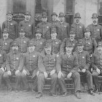 Police Department ca. 1900 Peoria(provided by Jeff Schlatter)