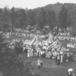 Mayday Peoria  ca. 1917(provided by Jeff Schlatter)